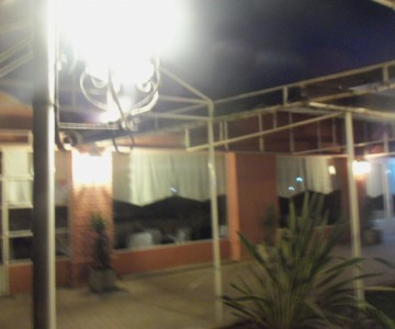 1° de mayo: locro en Venado Tuerto