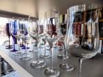 COPAS, Bordeaux Vinoteca, venado tuerto
