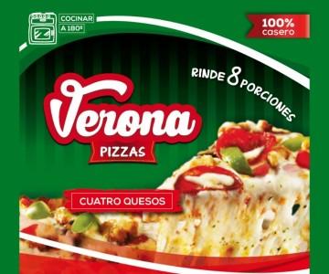 cuatro quesos en Venado Tuerto
