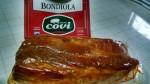 BONDIOLA SALADA AL VACIO, Grupo Covi, venado tuerto