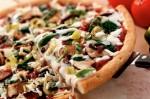CHAMPIGNON, LOCOS X LA PIZZA, Venado Tuerto