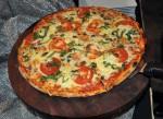 CAPRESSE, LOCOS X LA PIZZA, Venado Tuerto