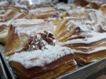 FACTURAS DE DULCE DE LECHE, Panaderia Primavera, venado tuerto