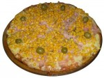 CHOCLO ESPECIAL, PIZZA HOT, Venado Tuerto