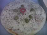 MUZZARELLA, Pizzeria Bienesa, venado tuerto