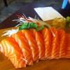 sashimi salmon en Venado Tuerto