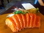 SASHIMI SALMON, Too Sushi , venado tuerto