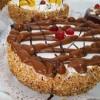 torta hojaldrada en Venado Tuerto
